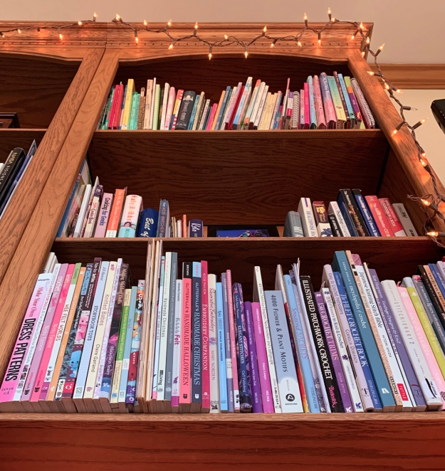 2020 craft books 5291