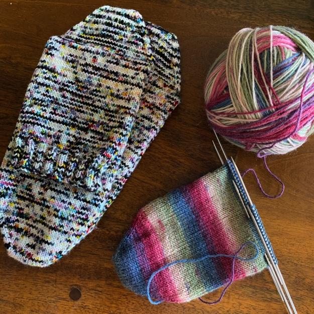 2020 socks 5354
