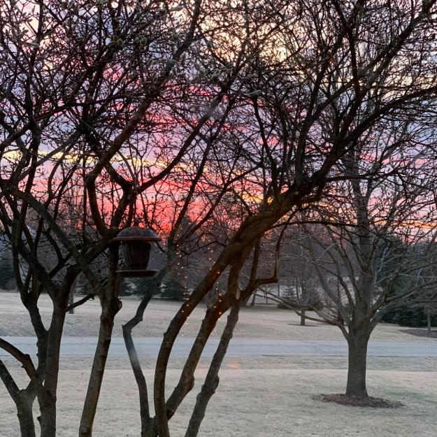 2020 sunrise late winter 5360