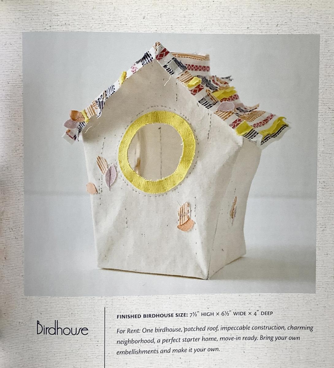 book little birds 5426
