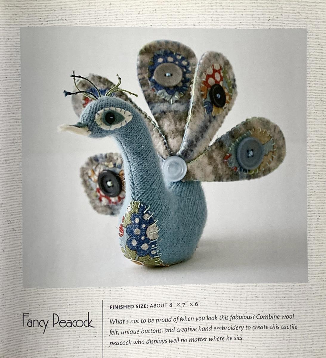 book little birds 5428