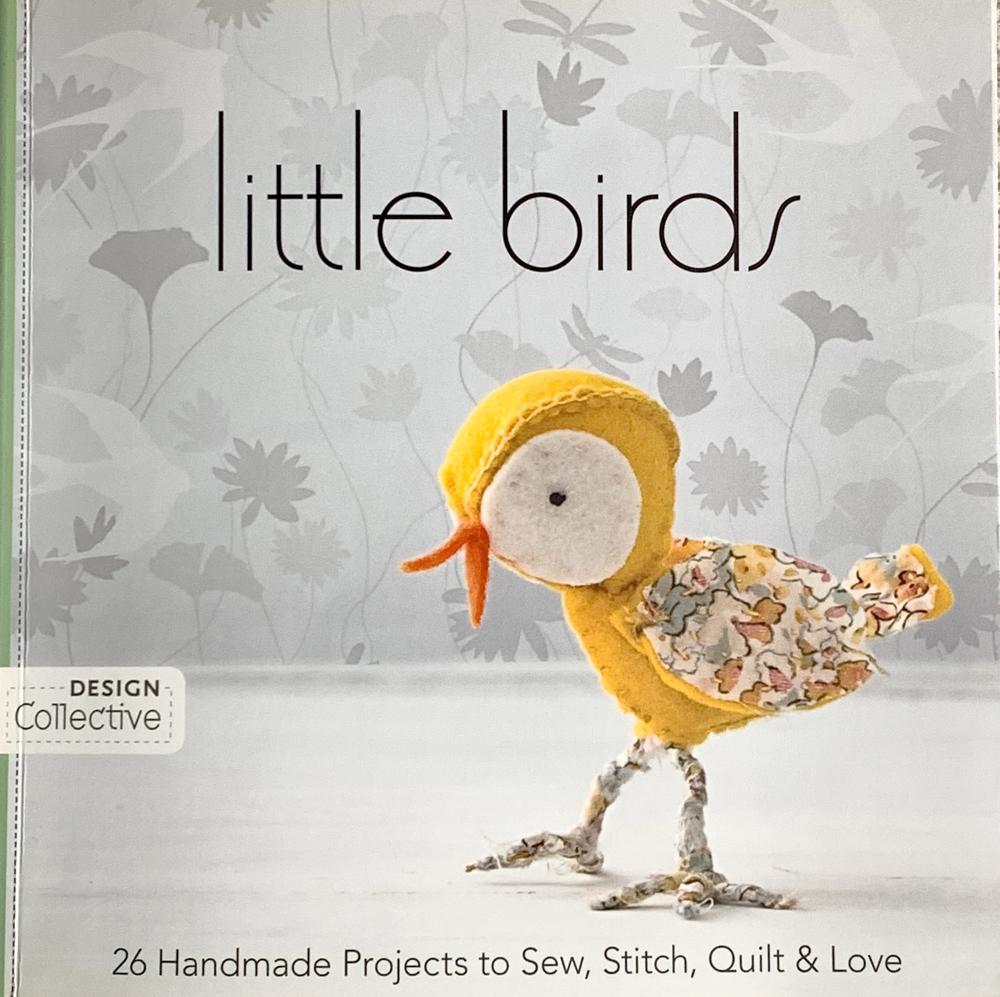 book little birds 5430