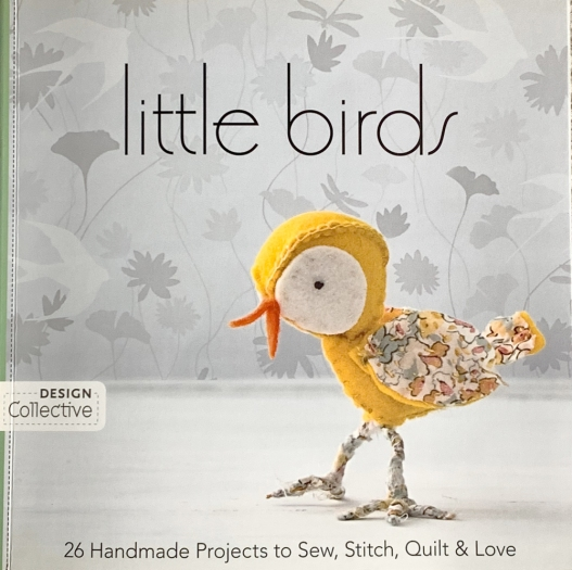 book little birds 5430