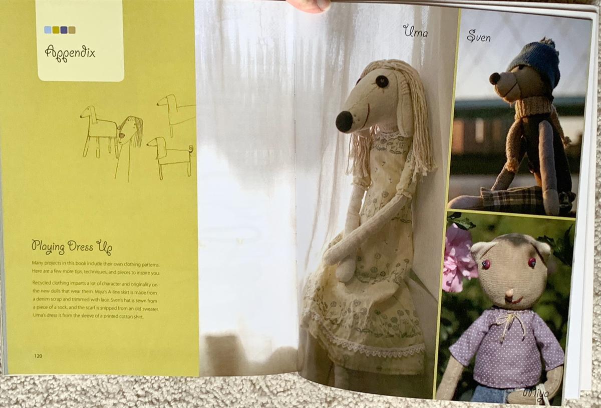book sew me, love me 5435