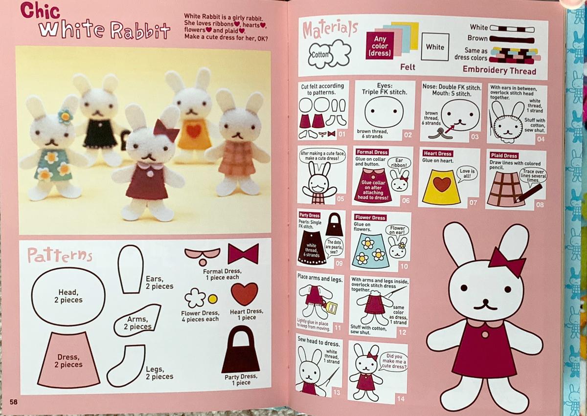 book the cuter book 5423