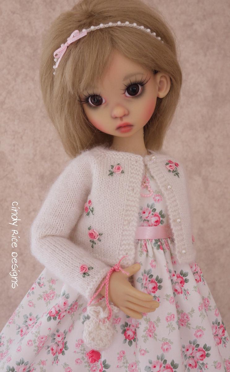 pretty in roses 372
