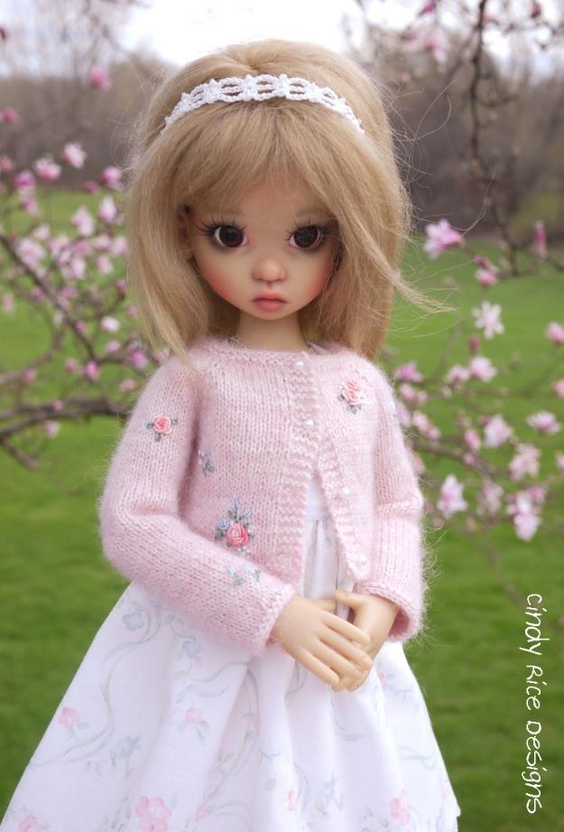a springtime flower 545