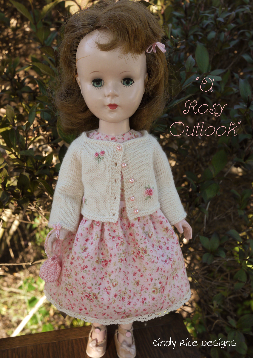 a rosy outlook 574